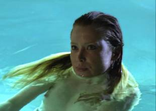 emma booth nude in pool from swerve 8134 12
