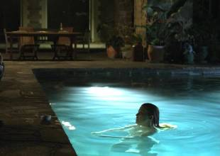 emma booth nude in pool from swerve 8134 5
