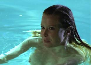 emma booth nude in pool from swerve 8134 6