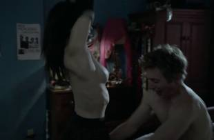 emma greenwell topless sex scene from shameless 3579 1
