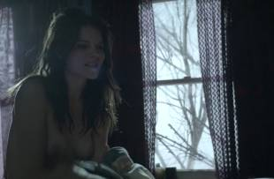 emma greenwell topless sex scene from shameless 3579 20