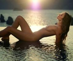 eniko mihalik nude top to bottom in lui magazine 4187 4