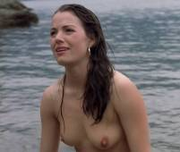 erica durance nude in house of dead 4398 21