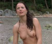 erica durance nude in house of dead 4398 23