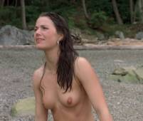 erica durance nude in house of dead 4398 24