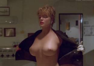 erika eleniak topless in under siege 6490 11