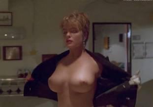 erika eleniak topless in under siege 6490 12