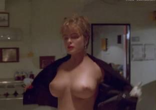 erika eleniak topless in under siege 6490 13