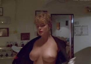 erika eleniak topless in under siege 6490 14