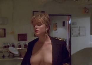 erika eleniak topless in under siege 6490 16