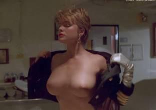 erika eleniak topless in under siege 6490 21