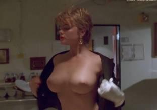 erika eleniak topless in under siege 6490 22