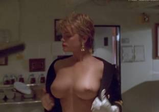erika eleniak topless in under siege 6490 23