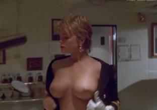 erika eleniak topless in under siege 6490 24