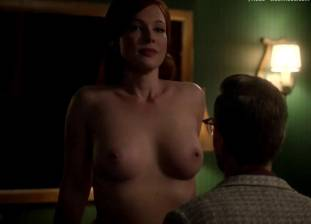 erin cummings topless breasts unleashed on masters of sex 4560 15