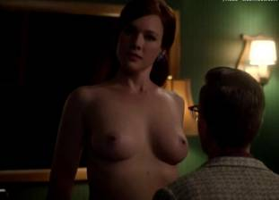 erin cummings topless breasts unleashed on masters of sex 4560 16