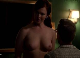 erin cummings topless breasts unleashed on masters of sex 4560 18