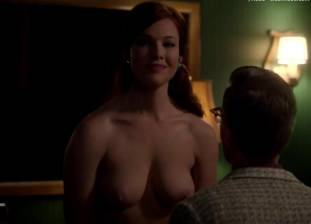 erin cummings topless breasts unleashed on masters of sex 4560 19