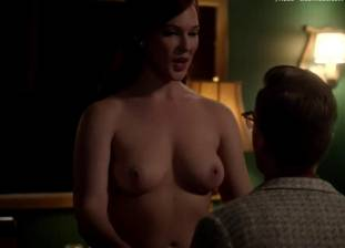 erin cummings topless breasts unleashed on masters of sex 4560 20