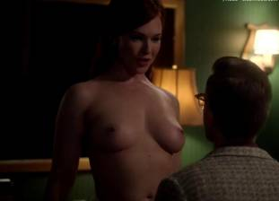 erin cummings topless breasts unleashed on masters of sex 4560 22