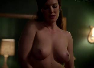 erin cummings topless breasts unleashed on masters of sex 4560 29
