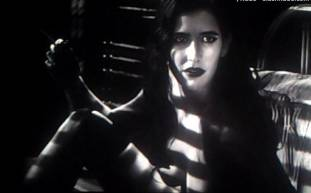 eva green nude in sin city a dame to kill for 9705 8