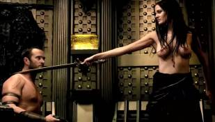 eva green topless in 300 rise of an empire 3784 17