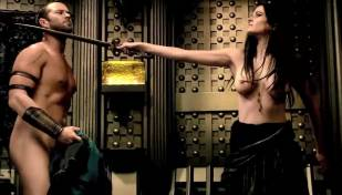 eva green topless in 300 rise of an empire 3784 19