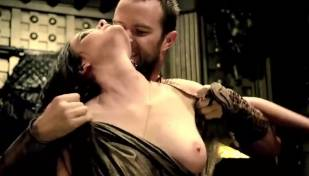 eva green topless in 300 rise of an empire 3784 3