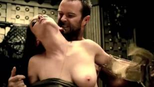 eva green topless in 300 rise of an empire 3784 4