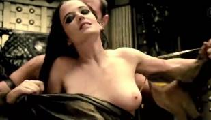 eva green topless in 300 rise of an empire 3784 5