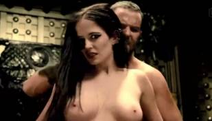 eva green topless in 300 rise of an empire 3784 9