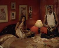 eva mendes nude bedroom scene from training day 9860 5