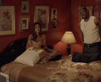 eva mendes nude bedroom scene from training day 9860 8