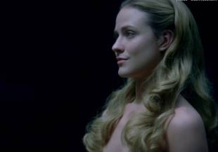 evan rachel wood nude and orgy scene on westworld 3233 1