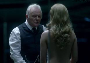evan rachel wood nude and orgy scene on westworld 3233 2