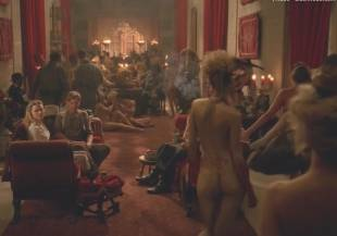 evan rachel wood nude and orgy scene on westworld 3233 27