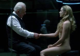 evan rachel wood nude and orgy scene on westworld 3233 7