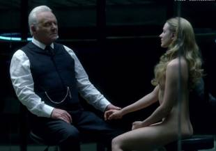 evan rachel wood nude and orgy scene on westworld 3233 9