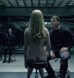 evan rachel wood nude in westworld 8823 6