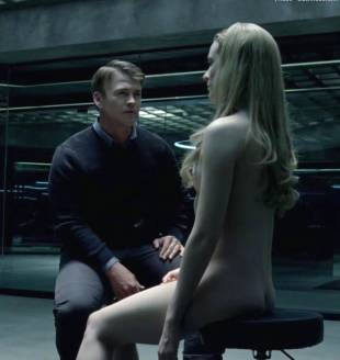 evan rachel wood nude in westworld 8823 7
