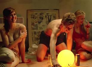 fanny piot topless in la creme de la creme 7552 1