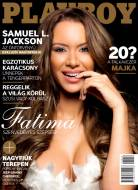 fatima tagelsir nude wont leave you hungry in playboy 6370 1
