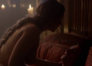 faye marsay nude to burn midnight candle burn on the white queen 1460 15