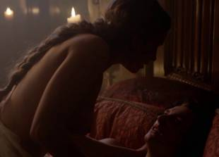 faye marsay nude to burn midnight candle burn on the white queen 1460 16