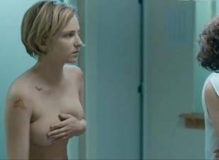 faye marsay topless for shower on glue 4503 4