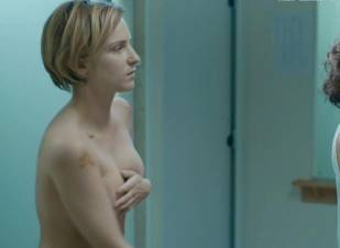 faye marsay topless for shower on glue 4503 5