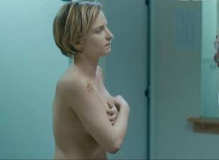 faye marsay topless for shower on glue 4503 6