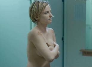 faye marsay topless for shower on glue 4503 7