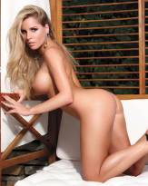 flori raiciu nude is a stunning blonde flower in playboy 0582 2